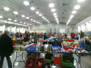 2019 Kalamazoo Weekend Flea and Farmers Market